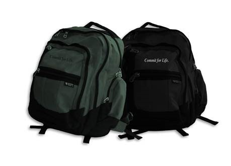 CFL Backpack