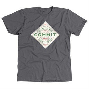 Commit -Sauce -CHARCOAL