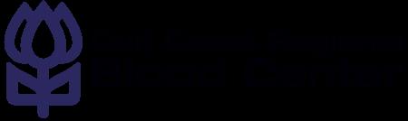 Gulf Coast Regional Blood Cent logo